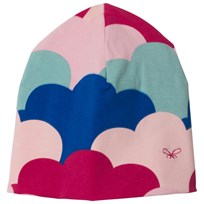 Livly Cloud Print Lou Hat Multicolor Cloud Print Allover
