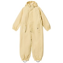 Wheat Frankie Coverall Straw STRAW