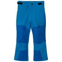 Isbjörn Of Sweden TRAPPER Pant II Kids Turquoise Turquoise