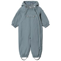 Wheat Frankie Coverall Petroleum Petroleum