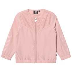 Hummel Sugar Zip Jacket Lotus