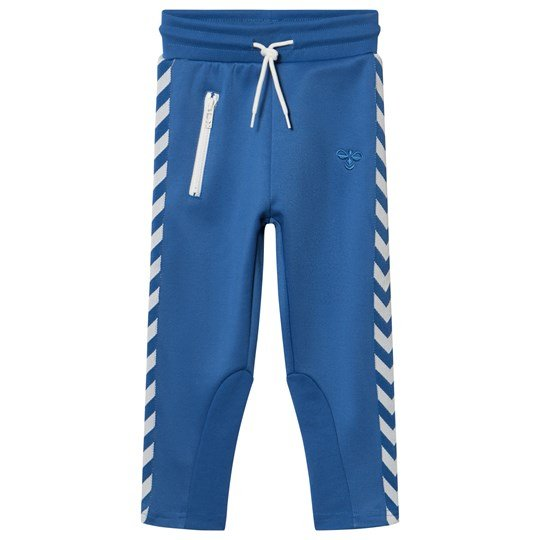 Hummel Neymar Pants Turkish Sea Turkish Sea
