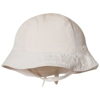 MarMar Copenhagen Barely Rose Pink Alba Baby Hat Barely Rose