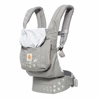 Ergobaby Baby Carrier Original Galaxy Grey Galaxy Grey