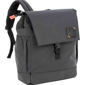 Image of Lässig Vintage Little One & Me Backpack Small Black One Size (1069686)