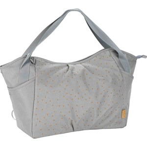 Image of Lässig Casual Twin Diaper Bag Triangle Light Grey (3056062699)