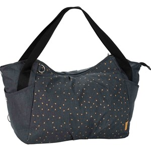 Image of Lässig Casual Twin Diaper Bag Triangle Dark Grey (3056062701)