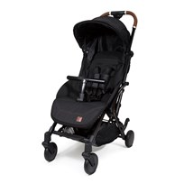 Carena Kobbe Lux Stroller Midnight Black Black