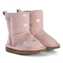 GAP Mid Boot Icy Pink ICY PINK