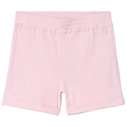 Joules Jersey Shorts Pale Pink