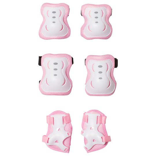 STOY Speed Protector Pink Pink