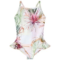 Molo Noona Swimsuit Palms Palms
