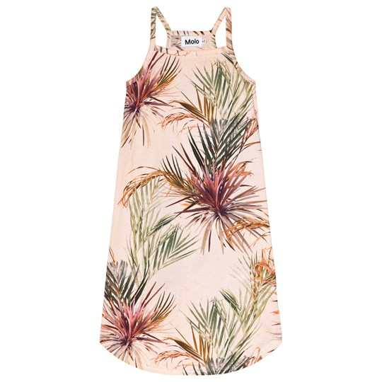 Molo Cortney Dress Sunset Palms Sunset Palms