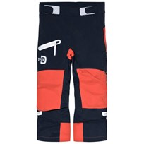 Didriksons Torne Pants Navy Navy