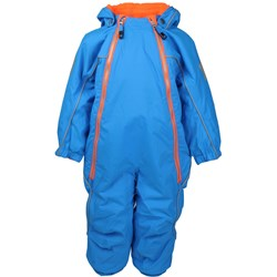 Molo Pyxis Baby Coverall Electric