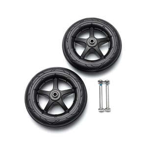 Bugaboo Bee⁵ Front Wheels Replacement Set