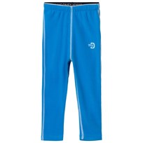 Didriksons Monte Kids Pants Sharp Blue Blue