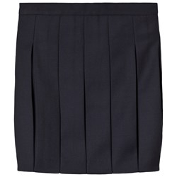 Les Coyotes de Paris Navy Vicky Skirt