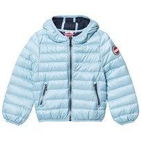colmar Ice Blue Padded Jacket 280 BLINK   NAVY 389d86a251271