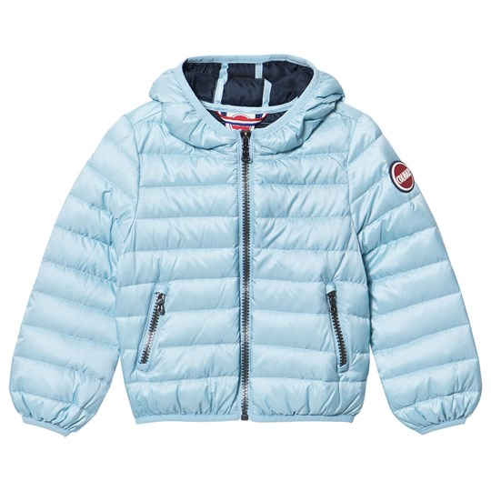 Colmar Ice Blue Padded Jacket 280 BLINK / NAVY