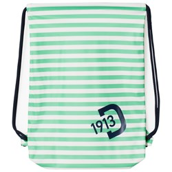 Didriksons Kids Galon Bag Island Green