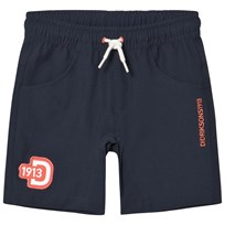 Didriksons Wave Shorts Navy Navy