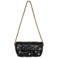 Les Coyotes De Paris Morgan Bag Black Black
