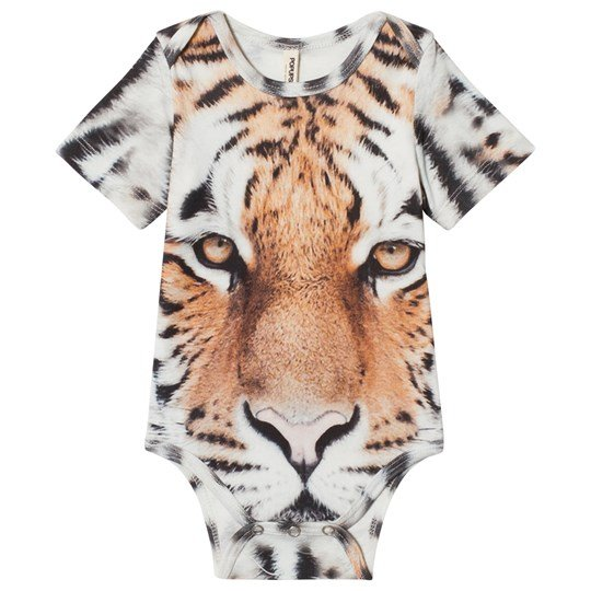 Popupshop Baby Classic Body Tiger Tiger