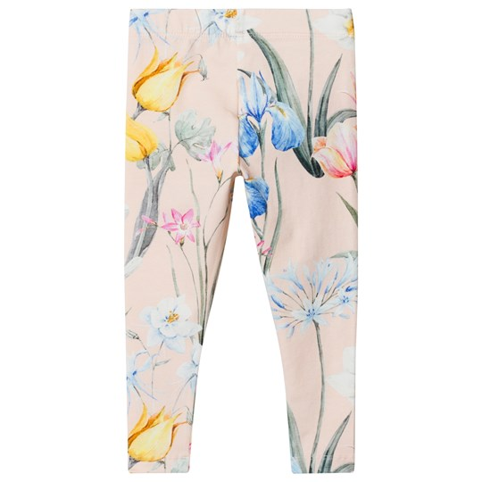 Popupshop Leggings Flower Flower