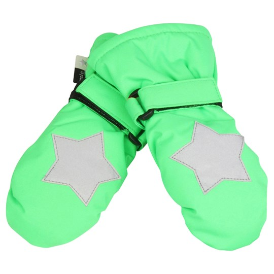Molo Mitzy Mittens Andean Green