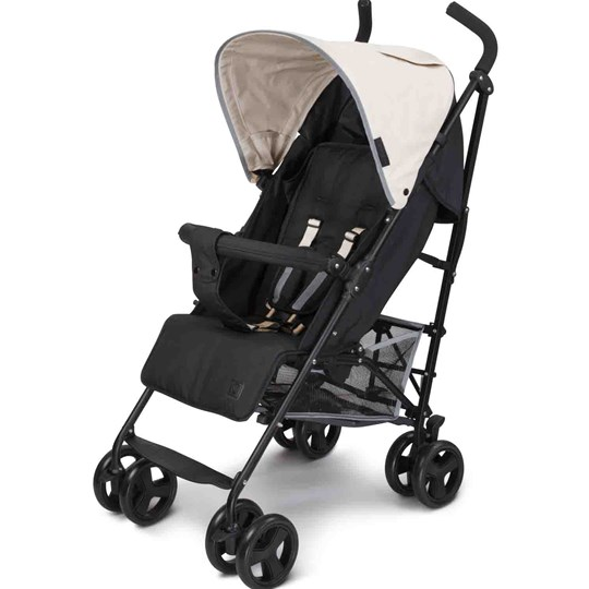 Carena Orust Umbrella stroller Warm Sand 2018 бежевый