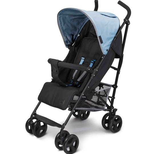 Carena Orust Umbrella Stroller Blue Mussel 2018 Blue