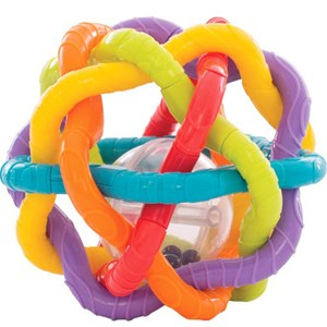 Image of Playgro Bendy Ball 6 - 24 mdr. (3056062915)