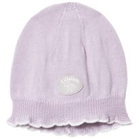 Lillelam Basic Thin Hat Lilac Syrin