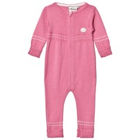 Lillelam Thin One-Piece Raspberry Bringebær