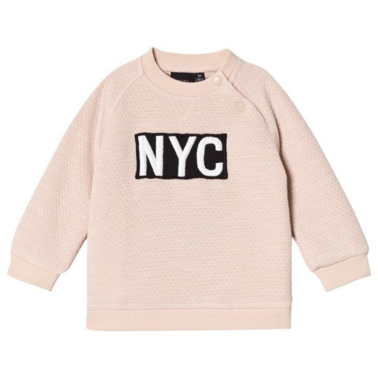 Petit by Sofie Schnoor NYC Sweatshirt Cameo Rose Cameo Rose