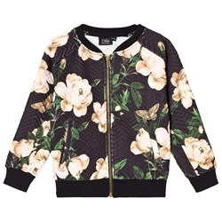 Petit by Sofie Schnoor Bomber Jacket Black