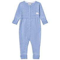 Lillelam Thin One-Piece Sky Blue Skyblue