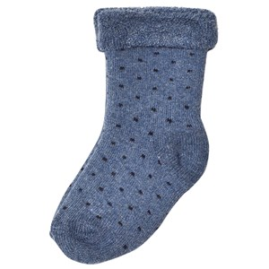 Image of MP Catja Ankle Socks Denim Marled 000 (15/16) (3009433335)