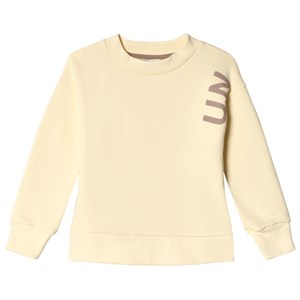 Image of Unauthorized Aksel Sweater Almond Oil 10år/140cm (2996513627)