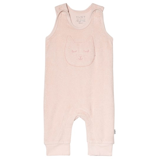Hust&Claire Baby Jumpsuit Peach Whip Peach Whip