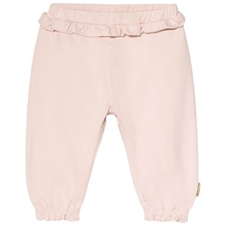 Hust&Claire Trousers Peach Whip