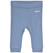 Hust&Claire Leggings Blue Surf Blue Surf