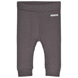 Hust&Claire Leggings Castle Grey