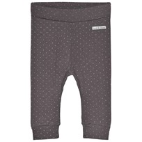 Hust&Claire Leggings Castle Grey Castlegrey
