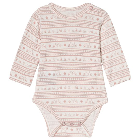 Hust&Claire Baby Body Dusty Rose Dusty Rose