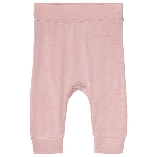 Hust&Claire Jogging Trousers Dusty Rose Dusty Rose