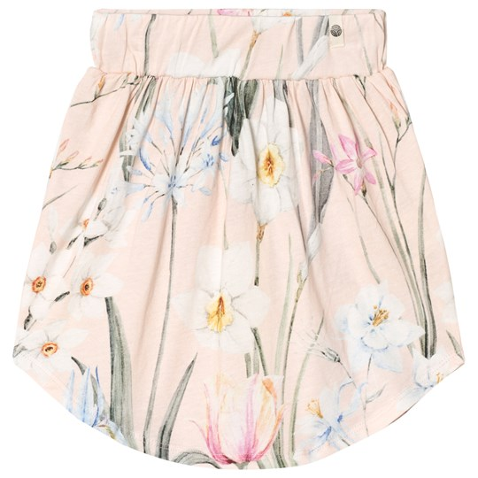 Popupshop Summer Moon Skirt Flower Flower