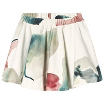 Popupshop Circle Skirt Water Flower Water Flower
