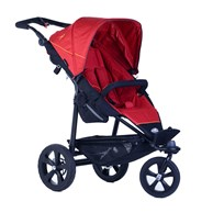 TFK Joggster Trail Barnvagn Tango Red 2018 Tango Red
